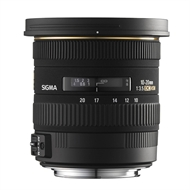 Sigma EX 10-20/3,5 DC HSM