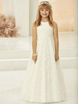 Bianco Evento näbbklänning ME2300