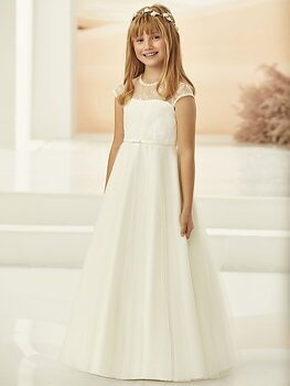 Bianco Evento näbbklänning ME2200