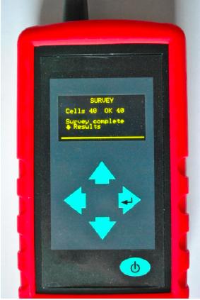 CSL GPRS Testare