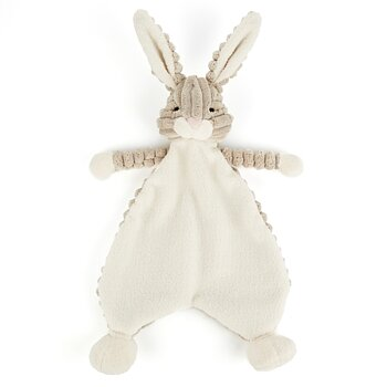 Snuttefilt Manchester Baby Hare Snuttis