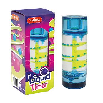 Liquid Timer