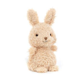 Gosedjur lilla kaninen