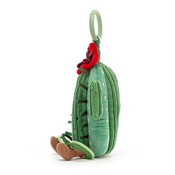 Vagnhänge söta kaktusen