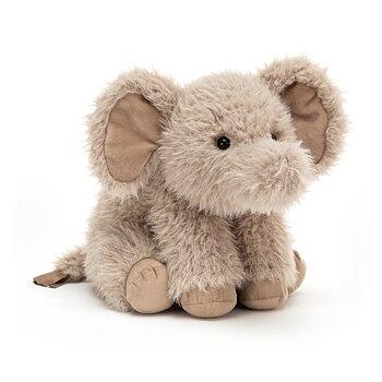 Gosedjur Elefant Rufus