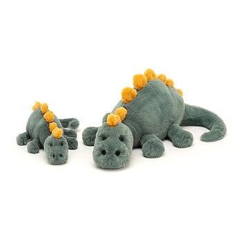 Gosedjur dinosaurien Dino