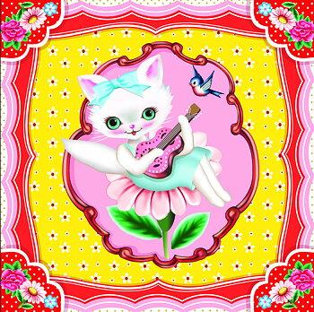 Smyckeskrin Kattens sång