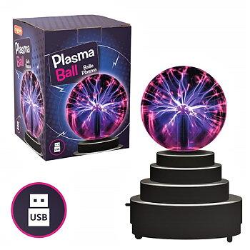 Leksak vetenskap Plasma Boll