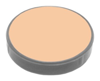 Grimas Crème Color / Teatersmink PF Pale Flesh - 15ml