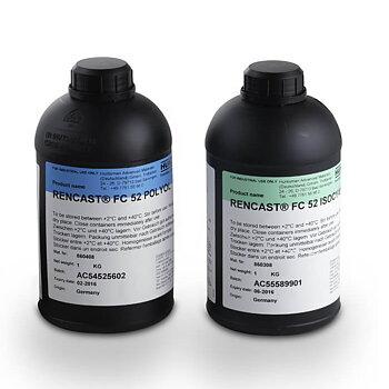 RenCast FC52 Resin 2 kg Kit