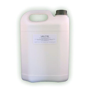 Flytande Latex MR - 5 liter
