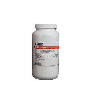 PLATSIL Deadener LV Polytek - 1000 gr