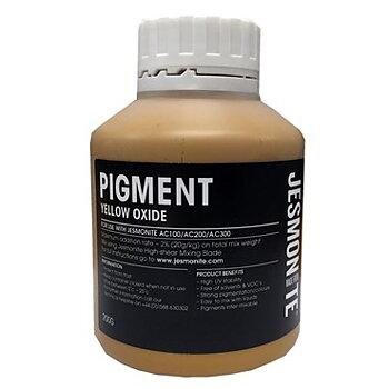 Jesmonite Pigment Oxidgul 100 gr