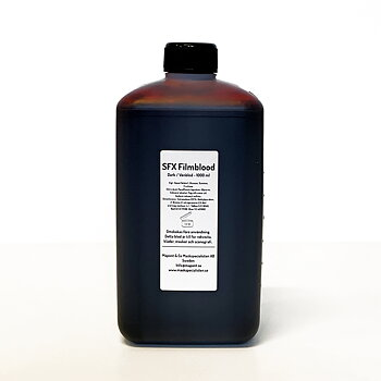 SFX Filmblood - Dark / Venblod 1 liter (1000 ml)