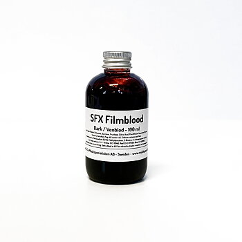 SFX Filmblood - Dark / Venblod 100 ml