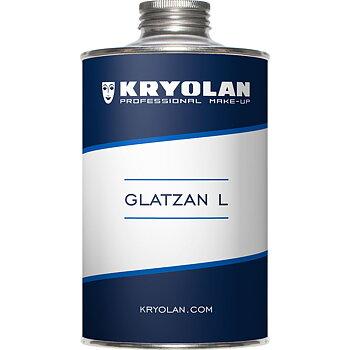 Glatzan L - 500 ml Kryolan