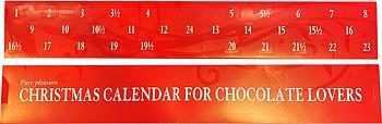 Den stora röda kalendern