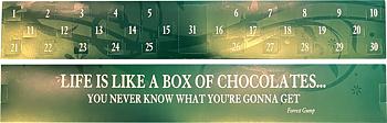 Den stora gröna kalendern