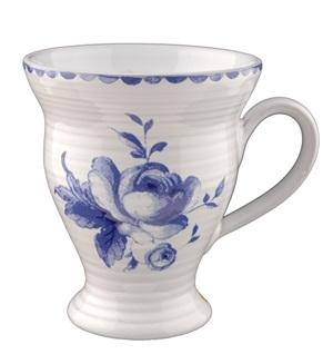 Clara Fina  - thekopp Nittsjö Keramik