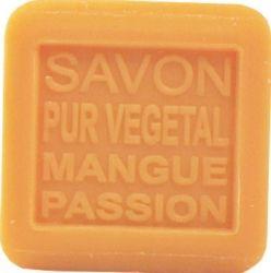 Mango passion tvål vegetabilisk sheasmör olivolja