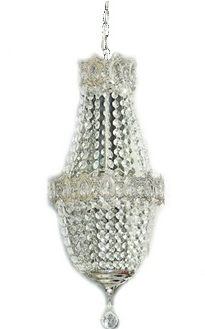Takkrona silver Romantic