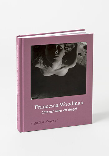 Francesca Woodman, Om att vara en ängel