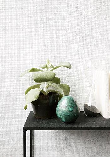 Vase, Baby, turquoise