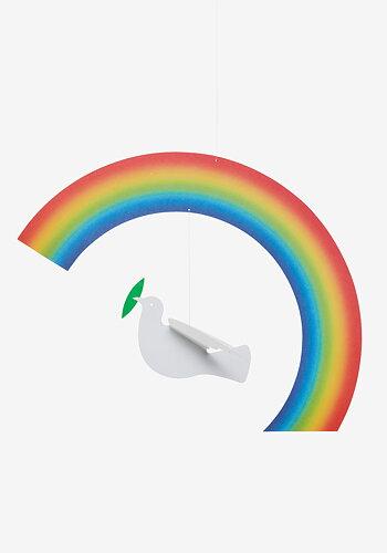 Mobile, Noah's Rainbow
