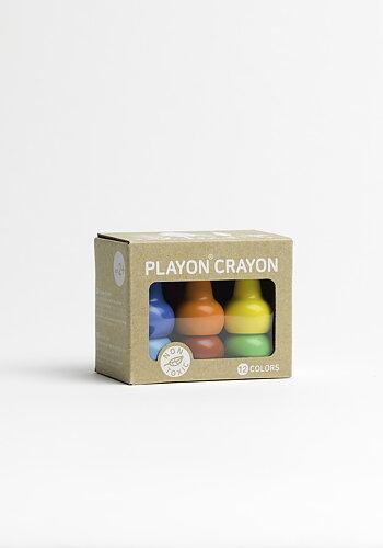 Kritor, Playon Crayon
