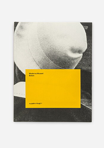 Moderna Museet, The Book