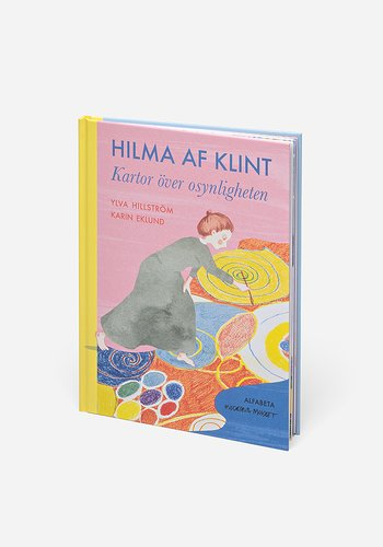 Hilma af Klint, Kartor över osynligheten