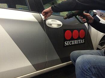 Bildekor Securitas