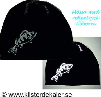 Hat reflective Abborre