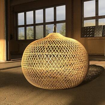 LAMP - Petite Pomme
