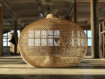 LAMPA  -  Plus Grosse Pomme