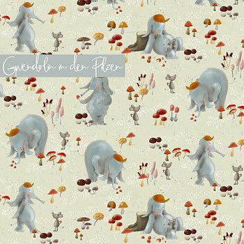 Elefanten i svampskogen