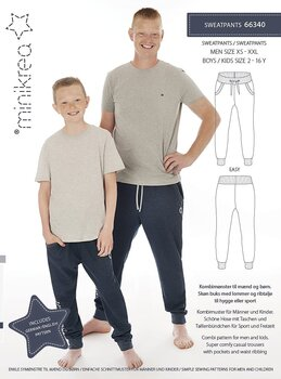 Minikrea Sweatpants