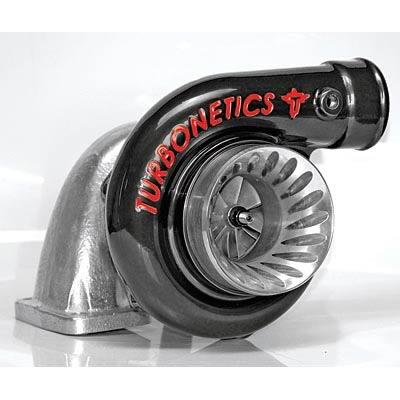 Turbonetics - Turboaggregat
