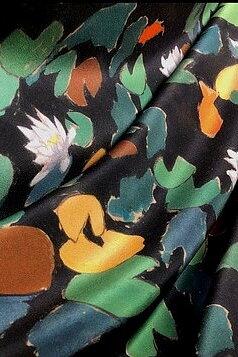 Omega Lily Pond Prima Cotton