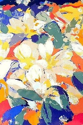 Gauguin Prima Cotton Lawn