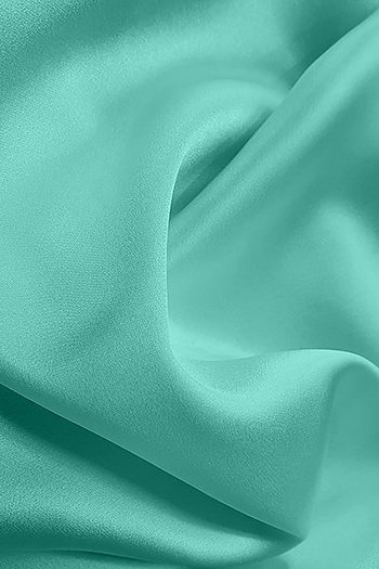 AQUA PILLOWCASE 30mm
