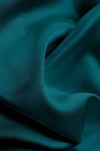 ULTRAMARINE GREEN PILLOWCASE 30mm