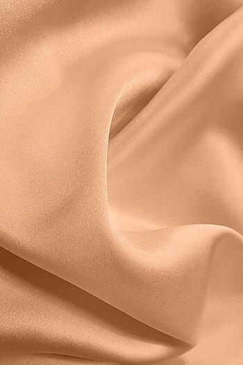 APRICOT PILLOWCASE 30mm
