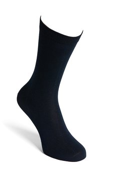 Funq Wear bamboe sokken, marineblauw 41-44
