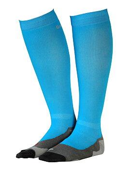 Gococo sport steunkousen, Turquoise