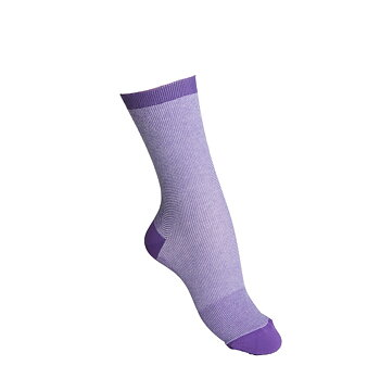 Funq Wear compressiesokken, Lovely Lilac
