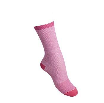 FUNQ WEAR Pippi Pink tukinilkkasukat