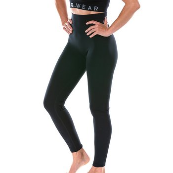 FUNQ WEAR naadloze legging - High Waist Shaping
