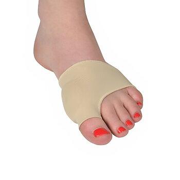 Blød knystbeskytter