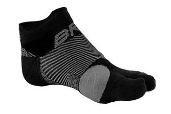 OS1st BR4 Bunion Relief Socks for hallux valgus